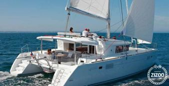 Catamaran Lagoon 450 f 2017