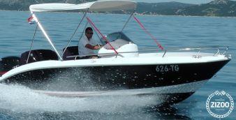 Speedboat Sessa kl1 2013