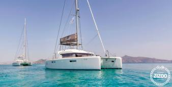 Catamarano Lagoon 52 2015