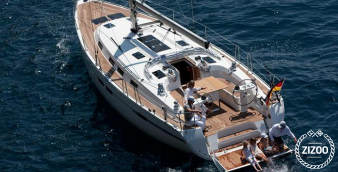 Sailboat Bavaria Cruiser 45 2014