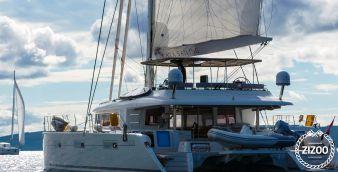 Catamarano Lagoon 620 2013