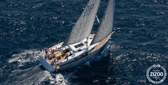 Segelboot Bavaria Cruiser 45 2014