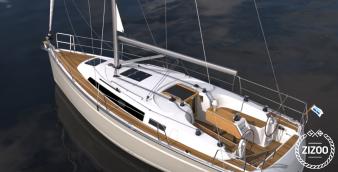 Segelboot Bavaria Cruiser 34 2017