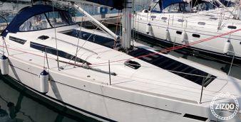 Sailboat Elan 450 2008