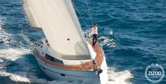 Sailboat Bavaria Cruiser 46 2017