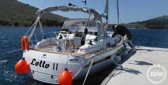 Segelboot Bavaria Cruiser 36 2012