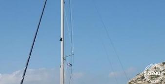 Sailboat Schochl Sunbeam 36.1 2012