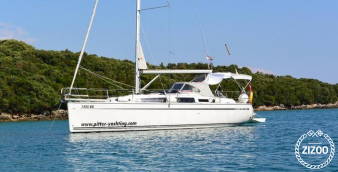 Segelboot Bavaria Cruiser 33 2013