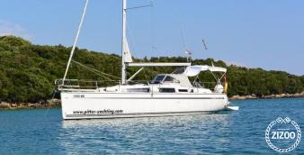 Sailboat Bavaria Cruiser 2013
