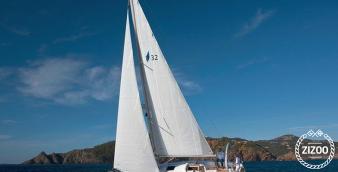 Sailboat Bavaria Cruiser 32 2012