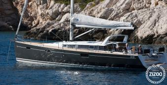 Segelboot Beneteau Sense 50 2014