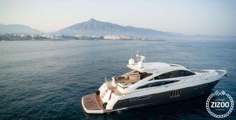 Motor boat Princess v65 2008