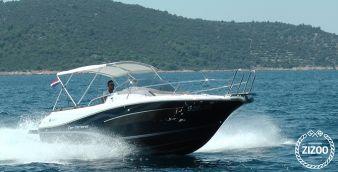 Speedboat Jeanneau 715 2012