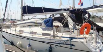 Sailboat Bavaria Cruiser 30 2006