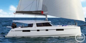 Catamarano Nautitech 46 Open (2016)