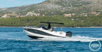 Speedboat Quicksilver Activ 755 SD 2016