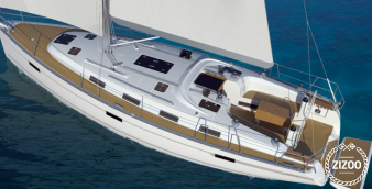 Sailboat Bavaria Cruiser 41 S 2014