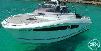 Speedboat Jeanneau Cap Camarat 8,5 WA 2017