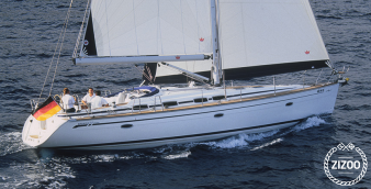 Segelboot Bavaria Cruiser 46 (2006)