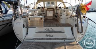 Sailboat Bavaria Cruiser 45 2012