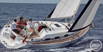 Segelboot Bavaria Cruiser 33 2007