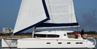 Catamaran Nautitech 441 2011