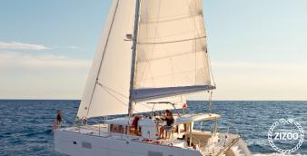 Catamaran Lagoon 400 S2 2014