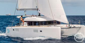 Catamaran Lagoon 39 2015