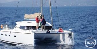 Catamaran Nautitech 44 2007