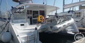 Catamarano Lagoon 400 S2 2015