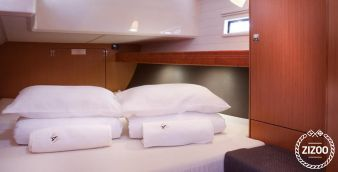 Segelboot Bavaria 46 2014
