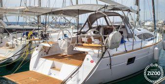 Sailboat Elan 45 2016