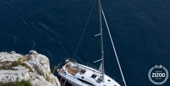 Segelboot Elan 40 2016