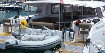 Catamarano Nautitech 40 Open (2015)
