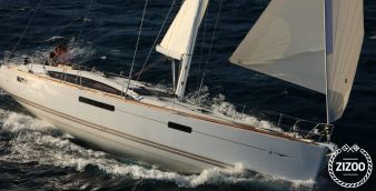 Barca a vela Jeanneau 53 2010