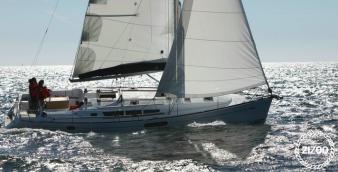 Barca a vela Jeanneau Sun Odyssey 44 i 2009