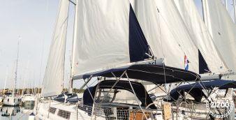 Sailboat Hanse 385 2013
