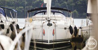 Zeilboot Hanse 415 (2014)