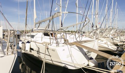 Sailboat Dufour 460 Grand Large (2016)