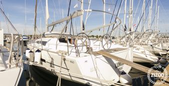 Barca a vela Dufour 460 Grand Large 2016