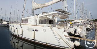 Catamaran Lagoon 450 2013