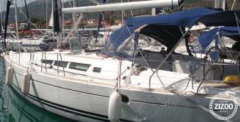 Segelboot Jeanneau 45 2008