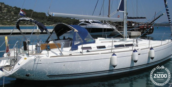 Sailboat Dufour 455 2008