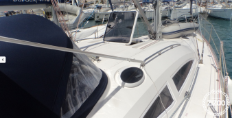 Sailboat Elan Impression 384 2006