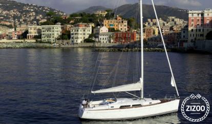 Zeilboot Hanse 400 (2006)