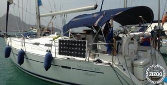 Sailboat Beneteau Oceanis 393 2002
