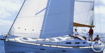 Sailboat Beneteau Oceanis 393 2005