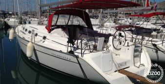 Barca a vela Beneteau Cyclades 43.4 2006