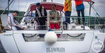 Barca a vela Beneteau Oceanis 41 2015