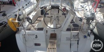 Sailboat Beneteau Oceanis 37 2012